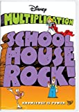 Schoolhouse Rock: Multiplication Classroom Edition [Interactive DVD]