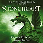 Stoneheart: The Stoneheart Trilogy, Book One | Charlie Fletcher