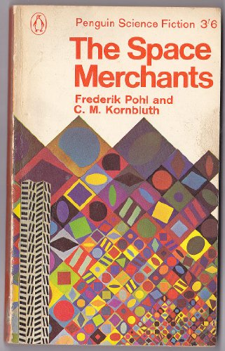 Cover of The Space Merchants by Frederik Pohl & C. M. Kornbluth