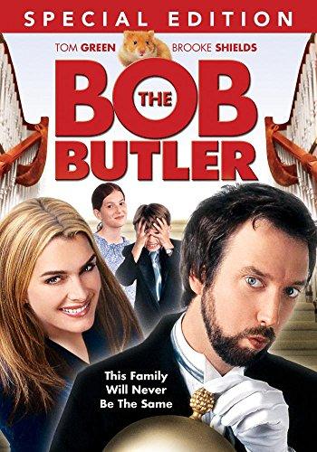 DVD : Bob The Butler