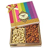 Chocholik Dryfruits Gift Box - Sweet Treat Of Dryfruits - Gifts For Diwali
