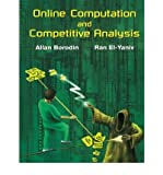 img - for [(Online Computation and Competitive Analysis )] [Author: Allan Borodin] [Feb-2005] book / textbook / text book