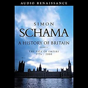 A History of Britain Audiobook
