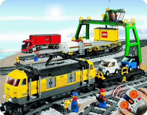 jeux et jouets lego 7939 jeux de construction lego. Black Bedroom Furniture Sets. Home Design Ideas