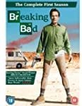 Breaking Bad - Season 1 [DVD]
