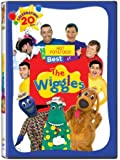 The Wiggles: Hot Potatoes the Best of the Wiggles