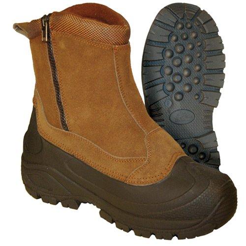Itasca Brunswick Side Zip Winter Boot Mens 14