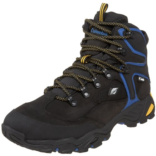 Columbia Sportswear Men's Pole Creek Omni-Tech Hiking Boot