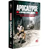 Apocalypse, la seconde guerre mondiale - Coffret 3 DVDpar Mathieu Kassovitz