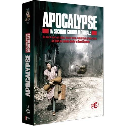 Apocalypse - La 2ème Guerre Mondiale [DOC | FRENCH] [DVDRIP] [E01 à E06/06] [DF]