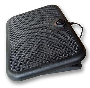 Low Price Indus-Tool TT Toasty Toes Ergonomic Heated Footrest