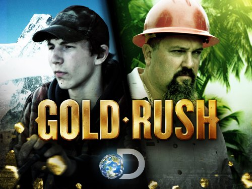 Amazon.com: Gold Rush Season 4: Amazon Digital Services LLC - photo #14
