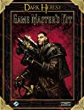 Dark Heresy Game Master's Kit (Dark Heresy)(Owen Barnes/Alan Bligh/John French/Mike Mason)
