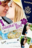 Dantes Girl (The Paradise Diaries Book 1)