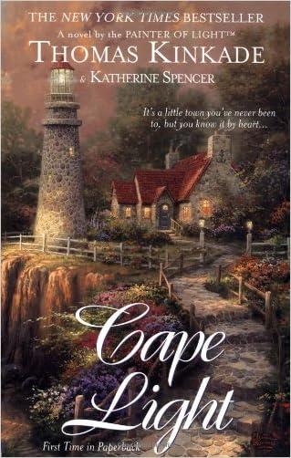 Cape Light (Cape Light Series, Book 1)