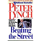 Beating the Streetby Peter Lynch