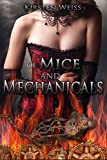 Of Mice and Mechanicals: A Steampunk Novel of Suspense (Sensibility Grey Book 2)