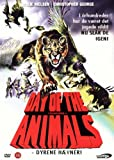 Day of the Animals [DVD] [1977]