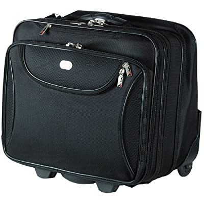 Executive Business Trolley Laptop Clothes Travel Case by XS-Stock.com Ltd