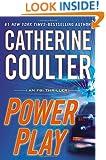 Power Play (An FBI Thriller)