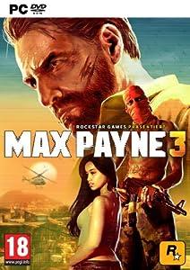 Max Payne 3 (uncut) [PEGI] - [PC]
