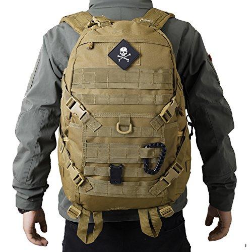 test cox swain 30l super leichter wasserdichter outdoor rucksack packsack f r fahrrad. Black Bedroom Furniture Sets. Home Design Ideas