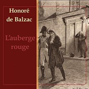 L'Auberge Rouge Audiobook