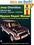 Jeep Cherokee & Comanche Automotive R...