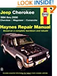 Jeep Cherokee & Comanche Automotive R...
