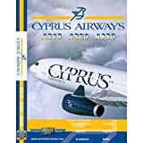 Just Planes Cyprus Airways Airbus A320/330 DVD