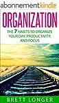 Organization: The 7 Habits to Organiz...