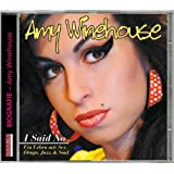 "Amy Winehouse: I Said Novon ""Various"""
