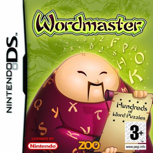 Word Master  (Nintendo DS)