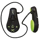 Duo Underwater MP3 Player Black / Acid Green