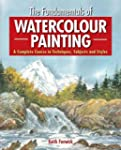 The Fundamentals of Watercolor