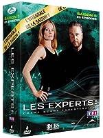Les Experts : L'Intégrale saison 5 - Coffret 6 DVD