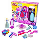 Play-Doh Play Doh Spin And Style Cind...