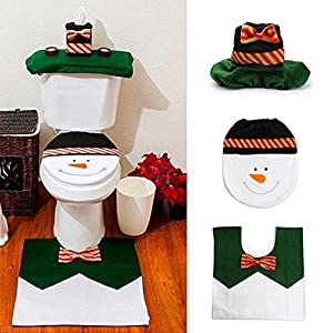 Imperial Home Christmas Set (Large(Fit most of all), Green) from asc