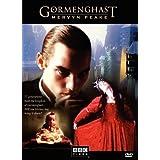 Gormenghast ~ Jonathan Rhys Meyers