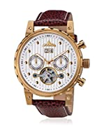 Richtenburg Reloj automático Man R10500 Newport Marrón 44.0 mm