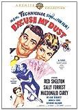 Image de Excuse My Dust [Import USA Zone 1]