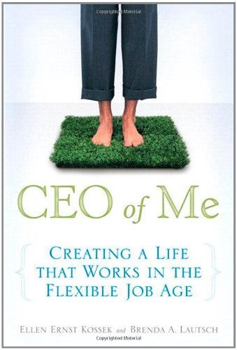 CEO of Me: Creating a Life That Works in the Flexible Job...