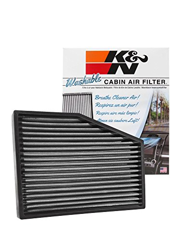 K&N VF3013 Cabin Air Filter