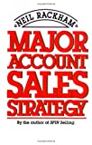 Image of Major Account Sales Strategy