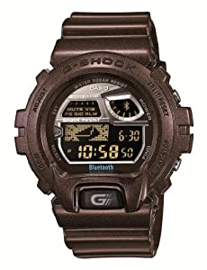 CASIO watch G-SHOCK Bluetooth Low Energy (Limited Edition) GB-6900AA-5JF Men'S Watch