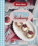 Retro Baking (The Australian Women's Weekly)