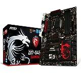 MSI Computer Corp. Motherboard ATX DDR3 1333 LGA 1150 Motherboards Z87-G45 GAMING