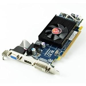 VisionTek ATI Radeon HD 4350 512 MB DDR2 PCI Express Graphics Card (900270)
