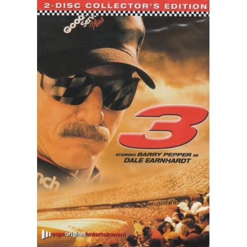 3 - The Dale Earnhardt Story (2 Disc Collector s Edition) movie