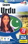 Talk Now Learn Urdu: Essential Words...